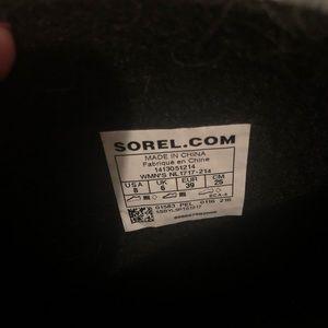Sorel Shoes - SOREL boots